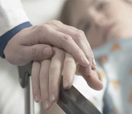Помощь в организации обследования и лечения